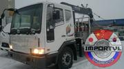 Daewoo Novus Hyorong HRS156